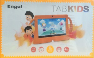 TABLET NARANJA