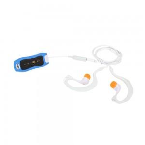 MP3 Agua